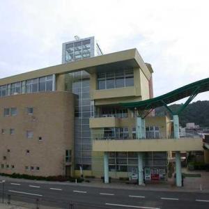 「道の駅ゆ~さ浅虫」津軽海峡の景色を眺めながら温泉です。(*´~`*)