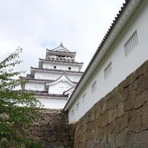 2018/9/16 会津・鶴ヶ城 天守閣から見る会津の風景。