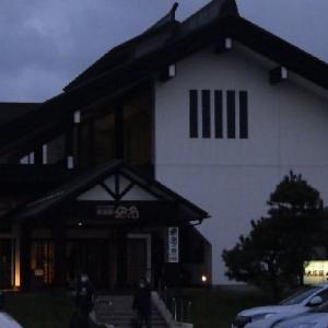 「道の駅庄内みかわ(山形)なの花温泉・田田」宿泊と食事もできる日帰り温泉です。(^_^)/