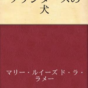 名作・古典を読むシリーズ・・・・フランダースの犬・小公女・奇巌城