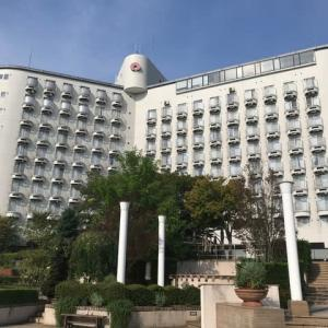 ホテル・ヘリテイジ熊谷