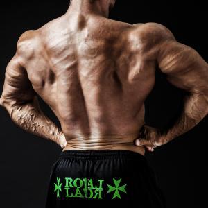 ジムのマシンで背中の筋肉を鍛えよう【筋トレ】【ラットプルダウン】