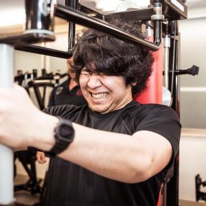 筋肉がつきにくくなる?筋トレは中級者になると工夫が必要になる