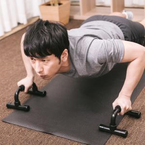 無意識に休憩してる?筋トレの基本は筋肉に負荷をかけ続けること!