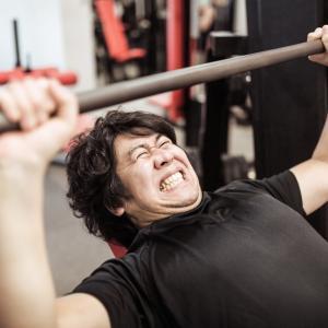 筋肉を限界まで追い込む!筋トレはドロップセットでオールアウトする