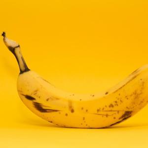 エネルギー補給にはバナナが便利!筋トレ前後にバナナを食べよう