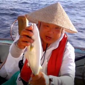 つばす、ハタマス釣り最高
