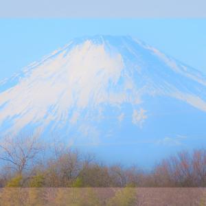 フリー素材・富士