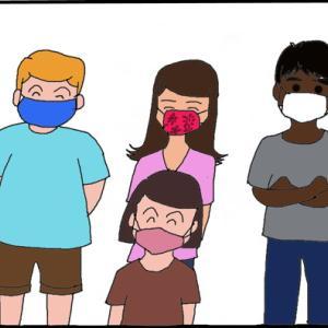 アリゾナは感染者数が毎日4桁が続いています