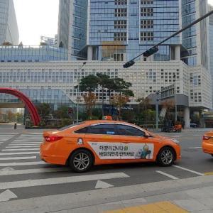 韓国旅行でフル活用したいカカオタクシーの使い方!注意点は?