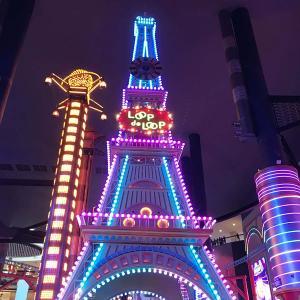 ゲンティンハイランド(Genting Highland)はマレーシアの唯一の政府公認カジノ。大人も子供も楽しめる統合型リゾート