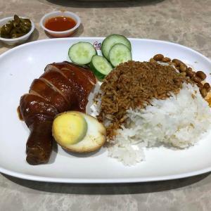 ミシュラン1つ星!絶品!シンガポールの屋台飯「Hawker CHAN(ホーカー・チャン)」