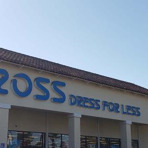 ロスドレスフォーレス(Ross Dress for Less)は地元の人々も戦利品を手にする格安店!