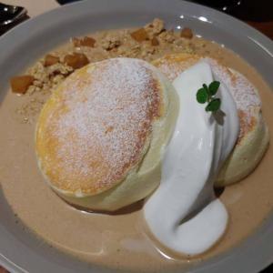 韓国江南のオシャレカフェ「PAULIN(ポーリン)」でふわふわスフレパンケーキを堪能♡