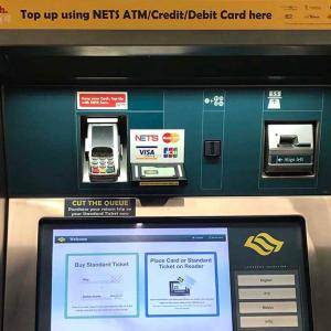 シンガポールの地下鉄MRTはすごく便利!チケットの買い方・乗り方をご紹介!