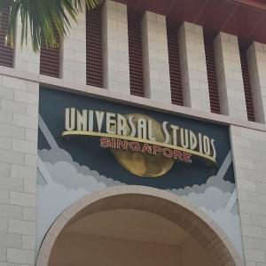 ユニバーサルスタジオシンガポールへの行き方と園内情報をご紹介!