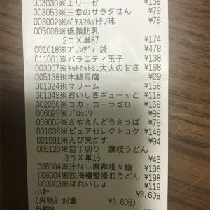 【6/14】お買い物記録-6月度④