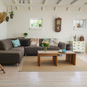 家具は少ない方が良い。家具が少ないそのメリットとは?