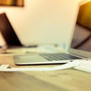 2020年7月 ブログを初めて9か月目の結果報告 ASPで収益発生