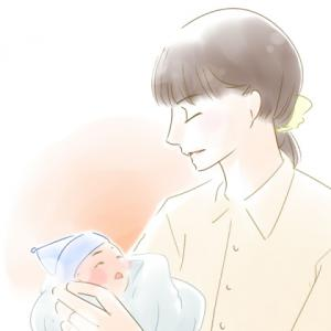 出産当日母に言われた衝撃の言葉