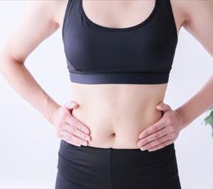 日常動作だけで腹筋を割る方法