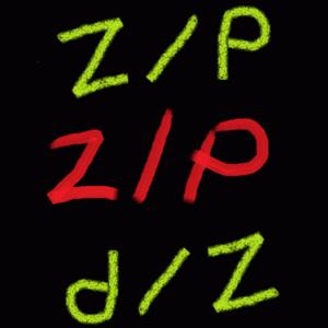 ZIPの壁紙ができました!!