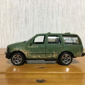 1/64 Expedition [Realtoy]