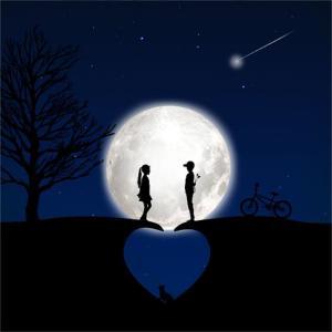 流れ星にする願い事は「常に心に思う」ことで現実になる