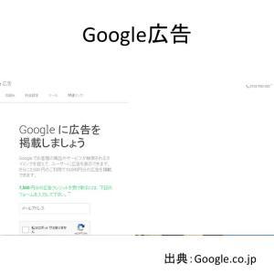 Googleキーワードプランナーを活用したキーワードの決め方