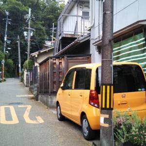 黄色い車はあなたの世界に存在するか?