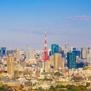 写真「東京タワー」を追加しました!