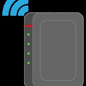 【初心者必見】【iPhone・iPad用】Wifi接続の方法について