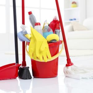 今を生きたら、昼後と夕飯前も掃除したw。。。