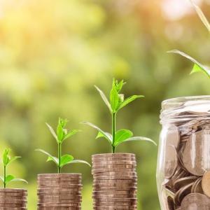 【米国ETF】HDVの3月配当金は0.914ドル 利回り4.5%!