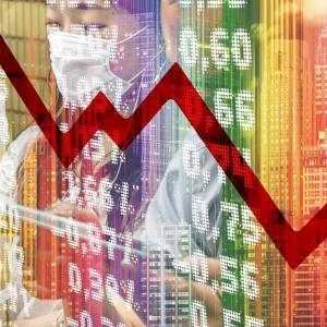 【コロナショック】株価の底がさっぱりわからないが米国ETFを買い増し