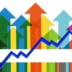 【米国ETF】SPYD 2020年12月の配当金は$0.606 前年比+22.0%