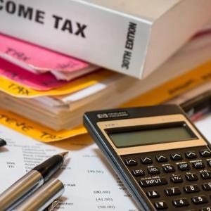 【セミリタイア】FIRE後の税金について考える