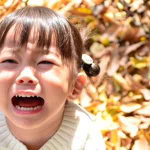 3歳のイヤイヤ期!癇癪がひどいときは?