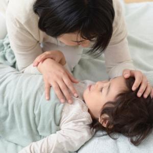 2歳での卒乳物語