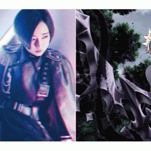 悠木碧 NEWシングル『Unbreakable』のダイジェスト試聴動画公開