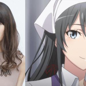早見沙織登壇 アニメ『俺ガイル』第2期 オールナイト一挙上映会を開催