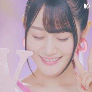 小倉唯 11thシングル『I・LOVE・YOU!!』のMVを公開
