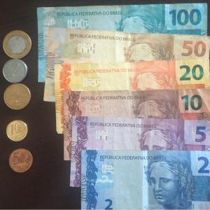 【おつりは飴ちゃん】ブラジル・日本とは違うおつり・硬貨についてのあれこれ6選
