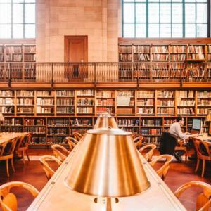 小学生の勉強場所に図書館が最適な理由 中学受験組も活用