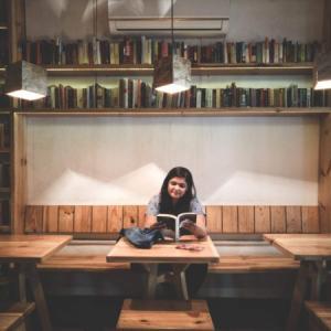 小学生がカフェで勉強?迷惑をかけないためのマナーリスト