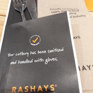 Rashayに行ってきたよ 久しぶりの再会