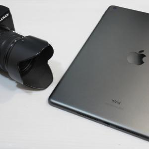 iPad(第7世代)vs GX7mk2 iPadとミラーレスカメラ写真対決!!