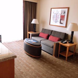 ハワイ旅行記 : 宿泊ホテルはEmbassy Suites Waikiki Beach Walk
