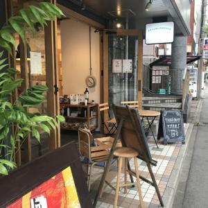 【薬院大通】ADACHI COFFEE 警固店