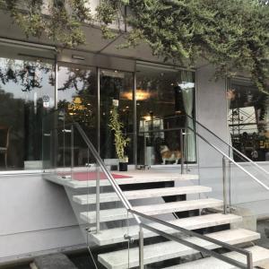 【天神】珈琲のシャポー アクロス福岡店